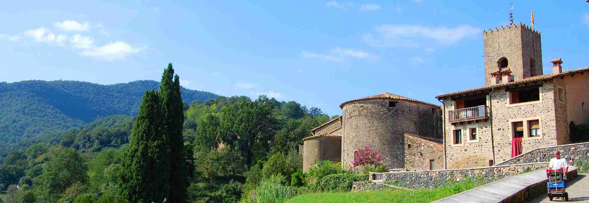 Luxury  Villas in Catalonia
