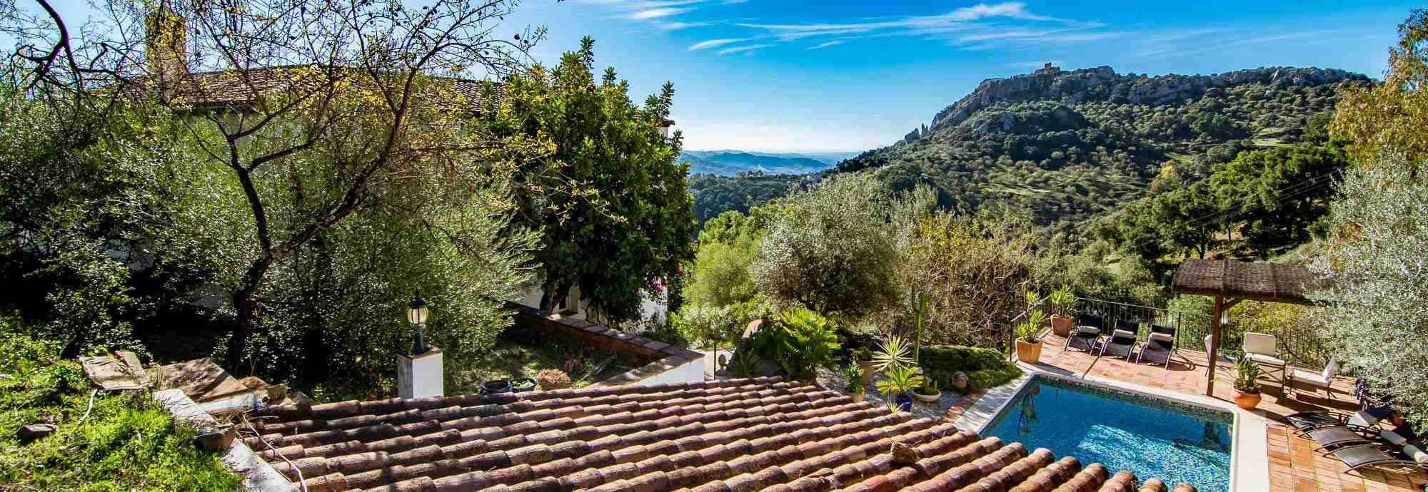 Pet friendly Holiday  Villas in Spain