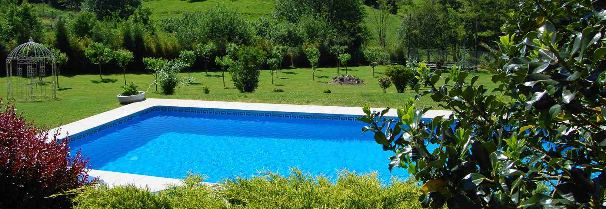 Holiday  Villas in Northern Spain with Pools