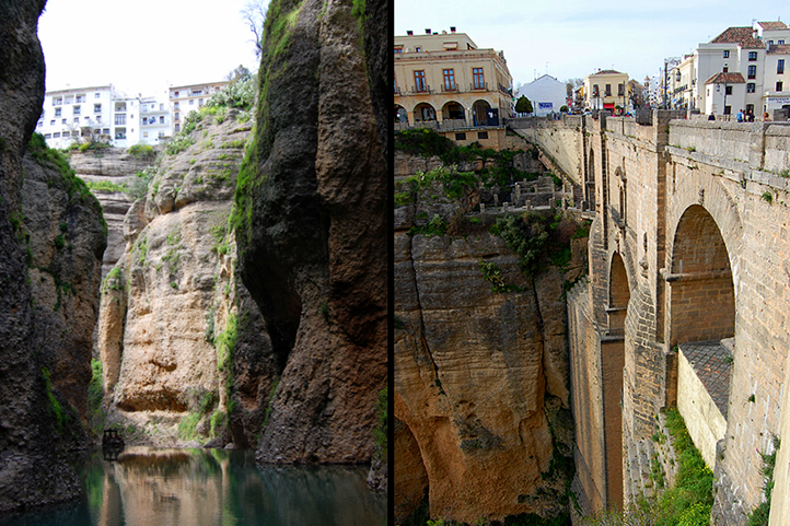 Day trip to Ronda
