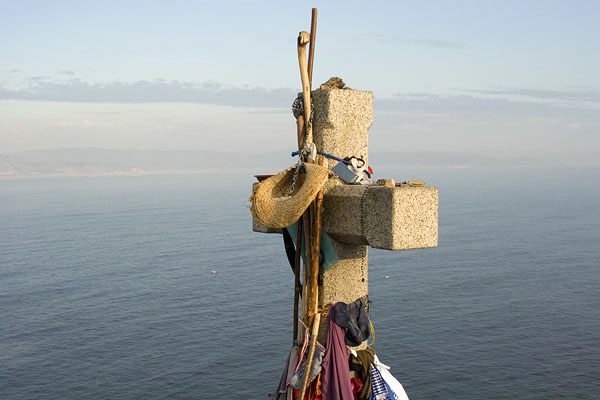 Finisterre: Spain's Land´s End