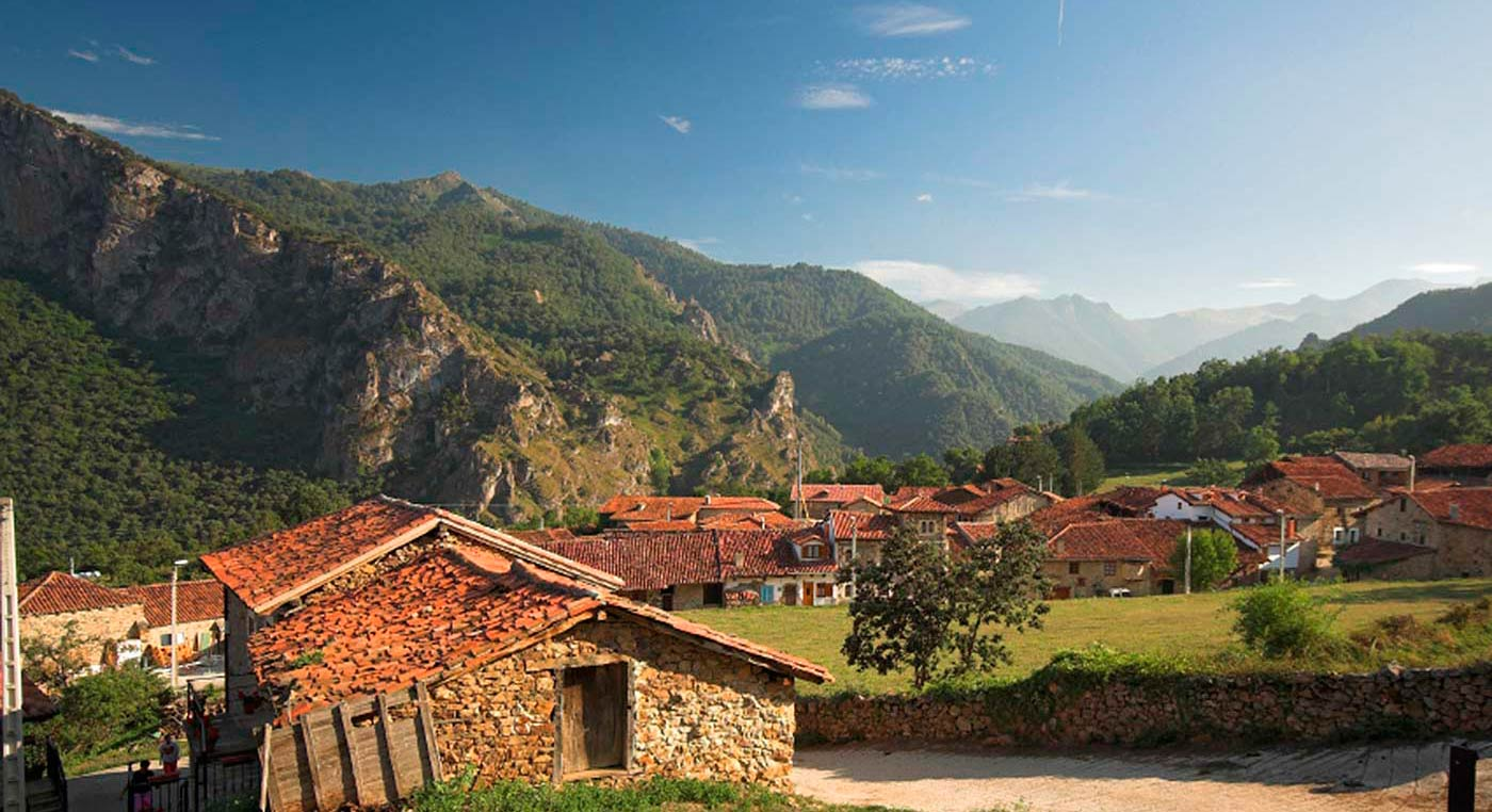 self catering in cantabria