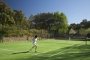 Great shared facilities: tennis court