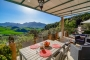 Terrace view at your holiday home in Ronda mountains