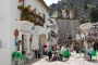 Grazalema has plenty café-bars and restaurants