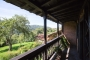 Traditional corridor / terrace with gorgeous views
