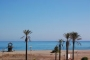 Malaga beaches are around 30 minutes drive