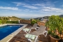 Your Frigiliana villa with sea views
