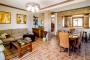 Open plan dining / living and kitchen