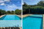 Your private pool in Northern Spain