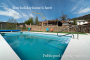 Public pool close to house -access paying small fee-