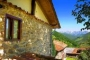 Views to Picos de Europa from property AC12