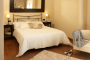 Suite Ginesta: twin bedded room (can be converted into king size bed)