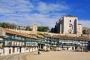 Chinchon is 10 mins drive
