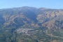 Orgiva in the low Alpujarras