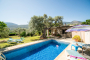 Your private holiday cottage in Las Alpujarras