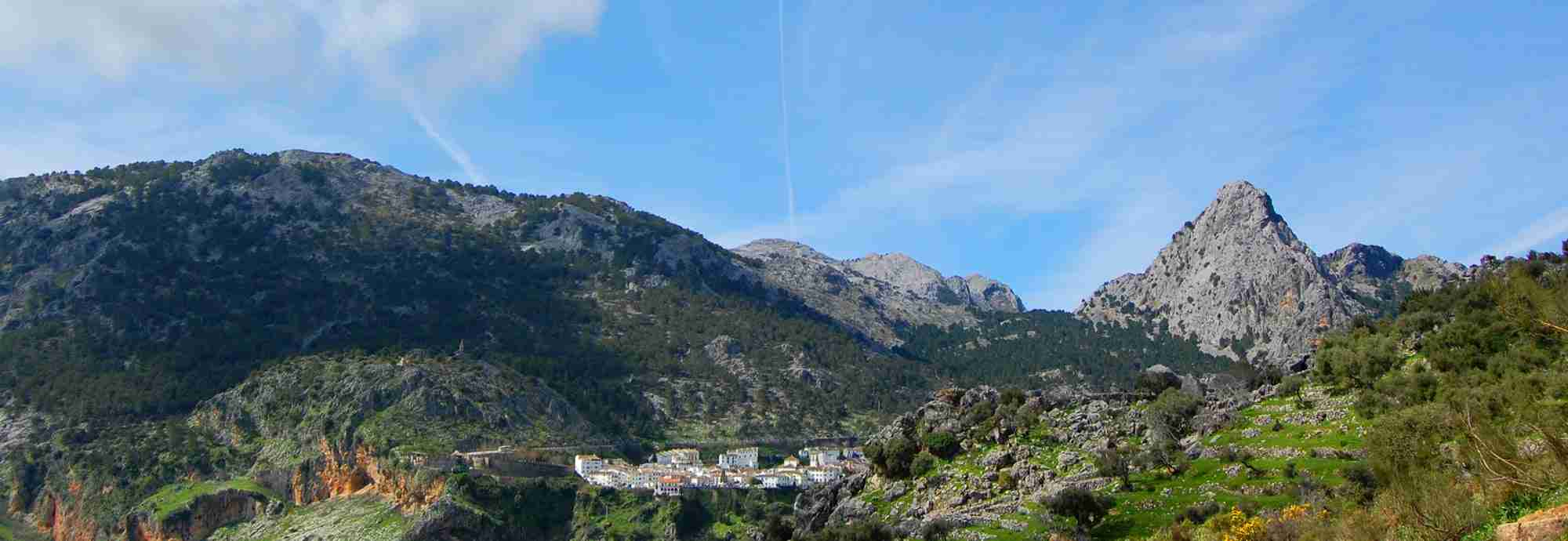 Holidays in Grazalema