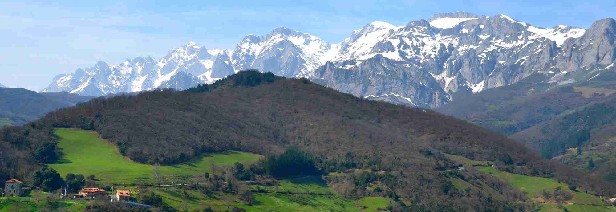 Holidays in Picos de Europa