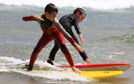 Family holidays in Cantabria